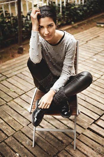 plan cul avec Eleanor, amatrice de pipe débutante a Argenteuil